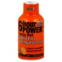 6-HOUR POWER SHOT ORANGE 12/CS