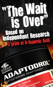 Adaptodrol